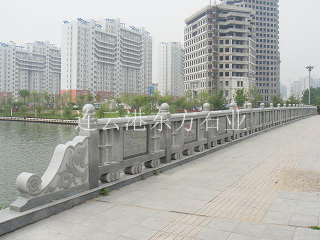 江苏石材护栏